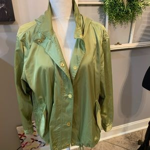 NWT! Micheal Kors jacket in extra large